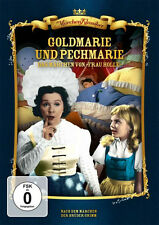 Frau Holle goldmarie und & pechmarie Märchen CLASSICO 1957 DVD