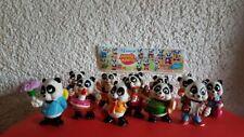Panda Party Ferrero mit 1 BPZ