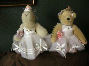 Muffy and Hoppy Ballet Recital    NABCO