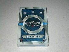 The Witcher 3 Wild Hunt Limited Edition Gwent Expansion Card Set Game - 100