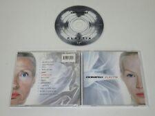 Oomph Plástico (Virgin 8480902+7243 8 48090 2 7) CD Álbum