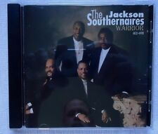 Warrior by Jackson Southernaires (CD, Nov-1998, Malaco)