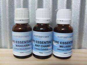 Pure Rosewood Essential Oil **15mL**