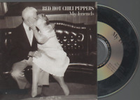 Red Hot Chili Peppers My Friends Cd Single France / Germany Card Sleeve