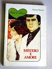 MISTERO E AMORE Simona Simoni Storie D'Amore 1980 Z65