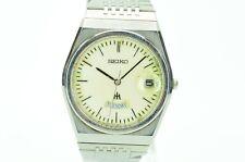 Vintage Mens Seiko Majesta Watch Slim 9533-6000 Day Date JDM Running C569