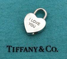 62580b5fc25a9 Tiffany & Co. Love & Hearts Fine Charms & Charm Bracelets for sale ...