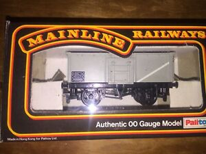 Railway/Train Palitoy Mainline Railways Mineral Wagon