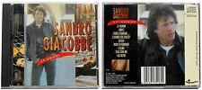 SANDRO GIACOBBE LE DONNE CD 1992