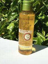 Yves Rocher Repair - Multi-Use Floral Oil Bath 5 oz