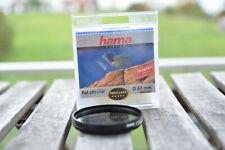 Hama Objektivfilter 67mm Pol Circular Filter PL CIR (VII) Kreispolarisator