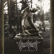 Garcharot - Core of Despair + Demos, 1994 (Fin), CD