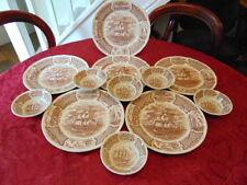 1980-Now Date Range Alfred Meakin Pottery