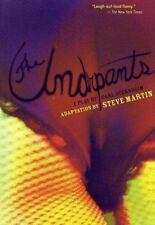 The Underpants by Steve Martin and Carl Sternheim (2002, Paperback)