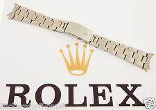 ROLEX OYSTER ARMBAND IN EDELSTAHL -REF. 78350 & 557 B - 19 mm -DAYTONA 6263/6265