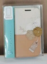 HAPPYMORI LEATHER WALLET FLIP CASE WITH FOR SAMSUNG GALSXY S3 NEW