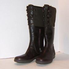 """Uggs ELSA 14"""" Tall Waterproof Boots Brown 1005578 LADIES 8 US 39 EU 6.5 UK"""