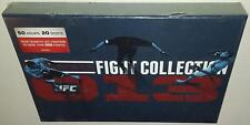 UFC THE ULTIMATE FIGHT COLLECTION 2013 BRAND NEW SEALED R1 DVD BOXSET