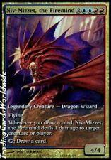 Niv-Mizzet, the Firemind / Foil // NM / Champs & States Promos / engl. / Magic