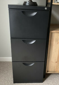 Ikea Filing Cabinet With Lock
