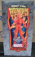 BOWEN Designs Johnny Storm HUMAN TORCH ARTIST PROOF VERSION STATUE FANTASTIC 4