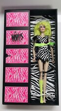 Jem And The Holograms Phyllis Pizzazz Gabor Nib 14031 Integrity Toys