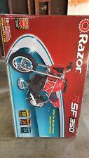 Razor RSF350 Electric Street Bike rechargable new