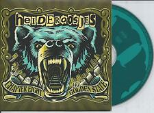 HEIDEROOSJES - Chapter eight, The golden state PROMO CD Album CARDSLEEVE 2007