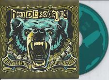 HEIDEROOSJES - Chapter eight, The golden state PROMO CD Album CARDSLEEVE 2007