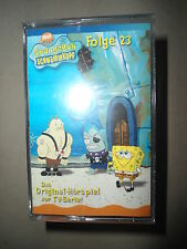 XXXX Spongebob Schwammkopf , Folge 23 , edelkids