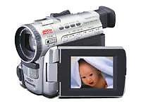 Videocámara Panasonic