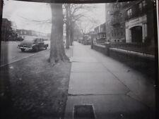 1940 Flatbush E 34 & Linden Brooklyn  NYC Photo
