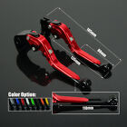 Billet Extending Folding Brake Clutch Levers For Honda CBR929RR 00-01 Motorcycle