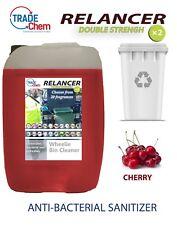 Impennata Bin Cleaner 25 L relancer anti-batterico CILIEGIO A DOPPIA FORZA
