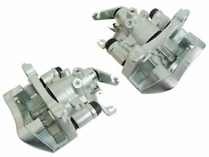 Fits Iveco Daily (1999-2007) 2.8 2x Rear Brake Calipers AS143L+RG3