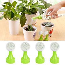 2x Watering Sprinklers Portable Household Pot Plants Waterer Shower Nozzle Kit