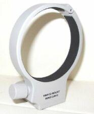 Bague montage tripod pour Canon C (WII), EF 70-300 mm f/4-5.6L IS USM & EF 28-300 mm