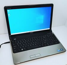 "Dell Inspiron 1564 - 15.6"" - Core i3 2.13 GHz - 4GB RAM - 300GB HDD - Win 10"