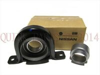 Fit for 2004-2012 Nіssan Тіtan 2WD Center Drive Shaft Suppоrt Bearing /& Hоusing NеW