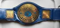 WWF World Championship Belt 1998 Jakks