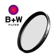 B+W Clear Filter 67mm F-PRO Fassung MRC