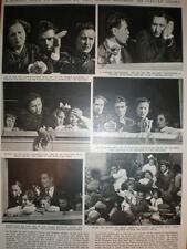 Photos School hijack Terrazano Milan Italy 1956