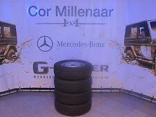 Mercedes-Benz 16 inch origineel velgen, Pneus center special 4x4 banden