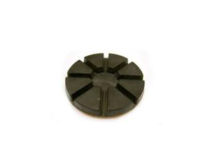 "3"" Inch Semi Metal 100 Grit Diamond Polishing Pad for Concrete Floors WET & DRY"