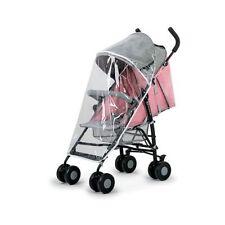 Poussette de promenade roses panier pour bébé