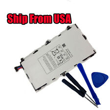 Samsung GALAXY Tab 3 7.0 Battery for T210 T211 T217 T2105 SM-T217S # T4000E