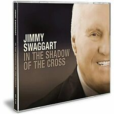 IN THE SHADOW OF THE CROSS [Audio CD] Jimmy Swaggart