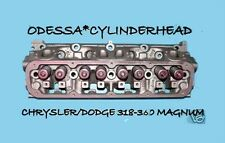 CHRYSLER DODGE DAKOTA MAGNUM RAM 5.2 5.9 OHV 318 360 CYLINDER HEAD 92-04 REMAN
