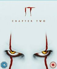 IT: Chapter Two Blu-ray (2019)