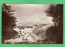 More details for chain pier sea view seaview parasol  ryde isle of wight iow rp pc regent ad858